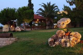 Hotel Hotel Kreta Natur Garten