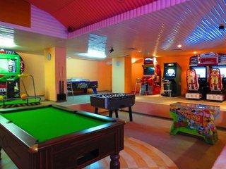 Hotel Alfamar Beach & Sport Resort Sport und Freizeit