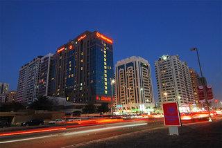 Hotel Sheraton Khalidiya Außenaufnahme