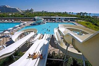 Hotel Kervansaray Lara Sport und Freizeit