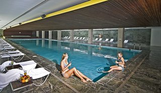 Hotel Kervansaray Lara Hallenbad
