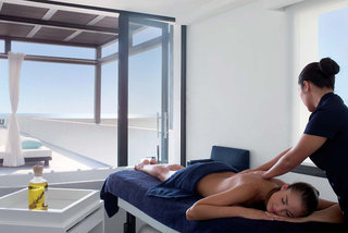 Hotel Almyra Wellness