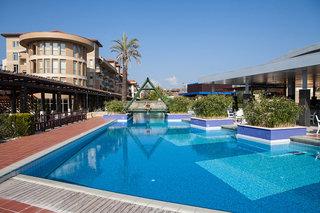 Hotel TUI KIDS CLUB Xanthe Pool