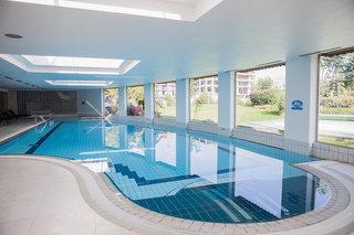 Hotel TUI KIDS CLUB Xanthe Hallenbad