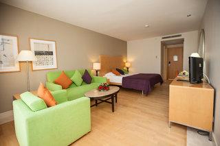 Hotel lti Xanthe Resort & Spa Wohnbeispiel
