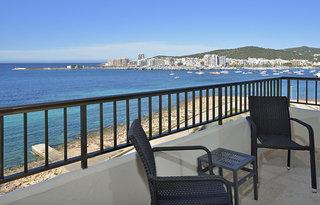 Hotel Alua Hotel Hawaii Ibiza Wohnbeispiel