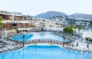 Hotel Asteria Bodrum ResortPool