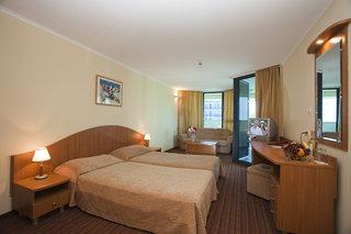 Hotel Bellevue Wohnbeispiel