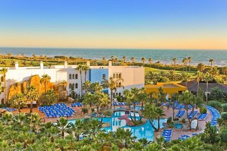 Hotel Playaballena Aquapark & Spa Hotel Luftaufnahme