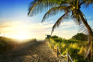 Hotel Best Western Plus Atlantic Beach Resort Landschaft