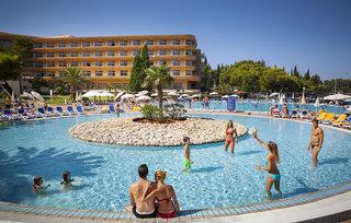 Hotel Remisens Hotel Albatros Pool