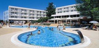 Hotel Aminess Laguna Pool