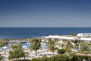 Hotel Costa Calero Talaso & Spa Luftaufnahme