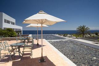 Hotel Costa Calero Talaso & Spa Terasse