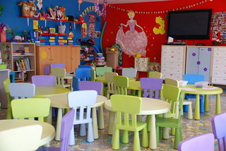 Hotel Costa Calero Talaso & Spa Kinder