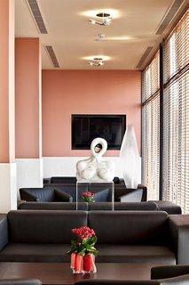 Hotel Apollonion Asterias Resort & Spa Lounge/Empfang