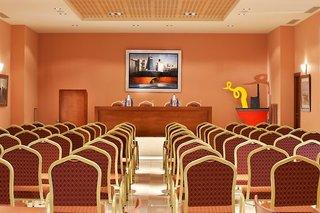 Hotel Apollonion Asterias Resort & Spa Konferenzraum