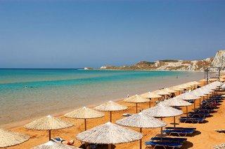 Hotel Apollonion Asterias Resort & Spa Strand