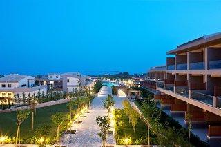 Hotel Apollonion Asterias Resort & Spa Außenaufnahme