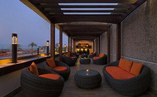 Hotel Hyatt Regency Dubai Terasse