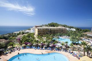 Hotel Best Alcazar Hotel Pool