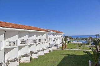 Hotel Mrs Chryssana Beach Hotel Außenaufnahme
