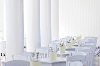 Hotel Mrs Chryssana Beach Hotel Restaurant