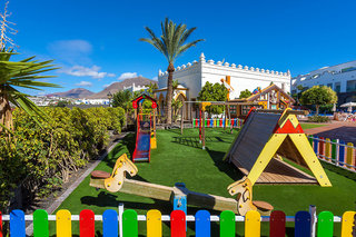 Hotel Gran Castillo Tagoro Family & Fun Sport und Freizeit