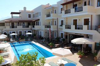 Hotel Maliatim Außenaufnahme
