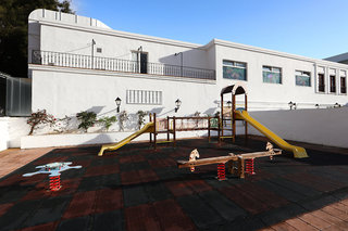 Hotel Iberostar Costa del Sol Kinder