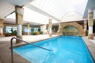 Hotel Iberostar Costa del Sol Hallenbad
