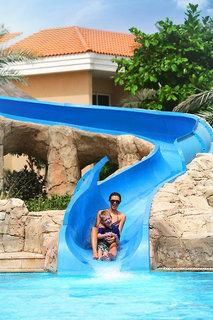 Hotel Fujairah Rotana Resort & Spa Pool