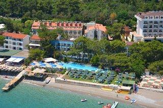 Hotel Club Hotel Rama Außenaufnahme