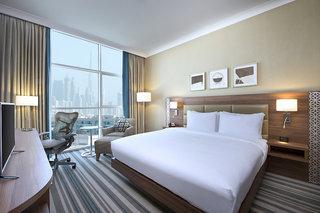 Hotel Hilton Garden Inn Dubai Al Mina Wohnbeispiel