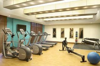 Hotel Hilton Garden Inn Dubai Al Mina Sport und Freizeit