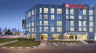Hotel Hilton Garden Inn Dubai Al Mina Außenaufnahme