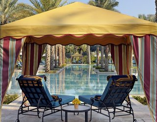 Hotel The Palace at One&Only Royal Mirage Relax