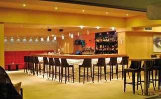 Hotel CHC Rimondi Grand Resort & Spa Bar