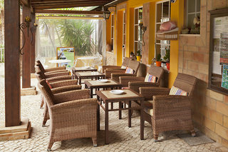 Hotel Quinta Do Mar Da Luz Restaurant
