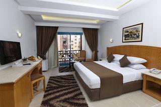Hotel Albatros Aqua Park Resort Wohnbeispiel