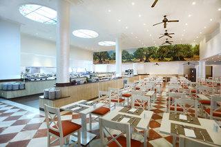 Hotel Iberostar Costa del Sol Restaurant