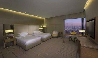 Hotel Hyatt Regency Dubai Wohnbeispiel