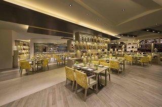 Hotel Hyatt Regency Dubai Restaurant