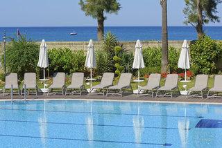 Hotel Grand Kaptan Hotel Pool