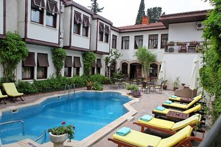 Hotel Aspen Pool