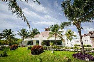 Hotel Bluebay Grand Esmeralda Außenaufnahme