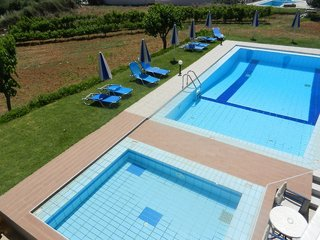 Hotel Athena Pool