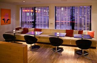Hotel Center Hotel Plaza Bar