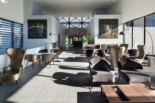 Hotel Monchique Resort & Spa Lounge/Empfang