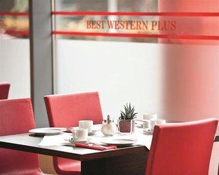 Hotel Best Western Plus Amedia Wien Restaurant